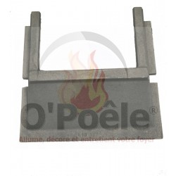 SUPPORT GRILLE  Réf: F610117B