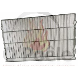GRILLE FOUR PYRO 7435 Réf: FUL60487435