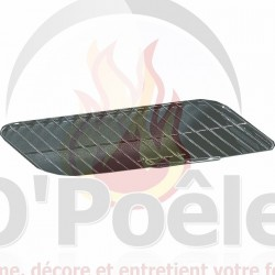 Grille pour barbecue de table MALAWI
