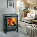 362105 ECOVAL / ECOVAL PEINT ANTHRACITE